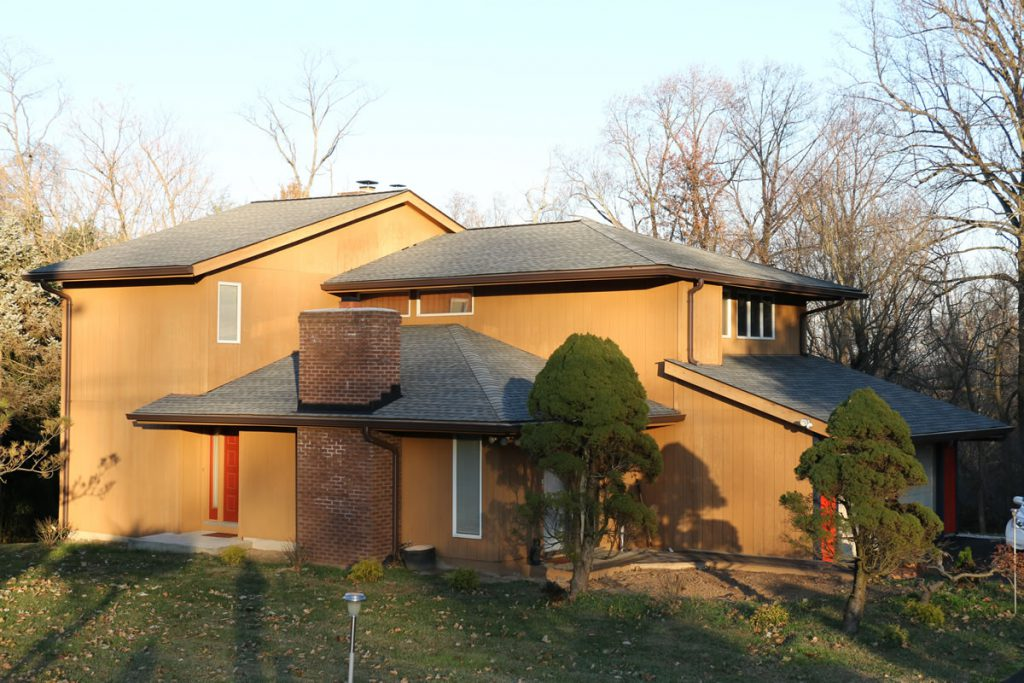 Roofing Project - Residential 8