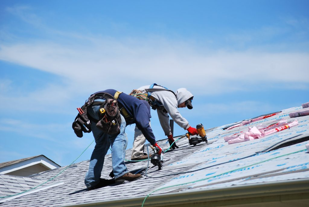 What Can You Do to Prepare for Your Roof Replacement?