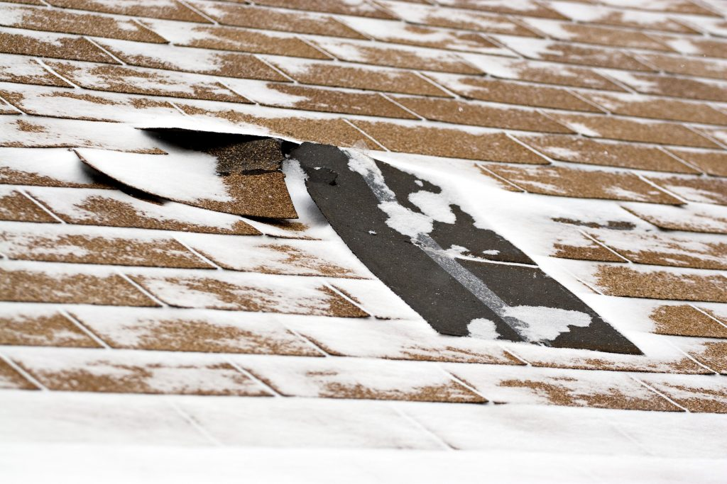 Know Where to Look for Roof Leaks