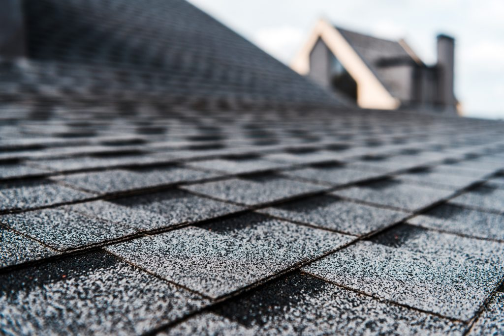 Spring-Cleaning Should Include Your Roof