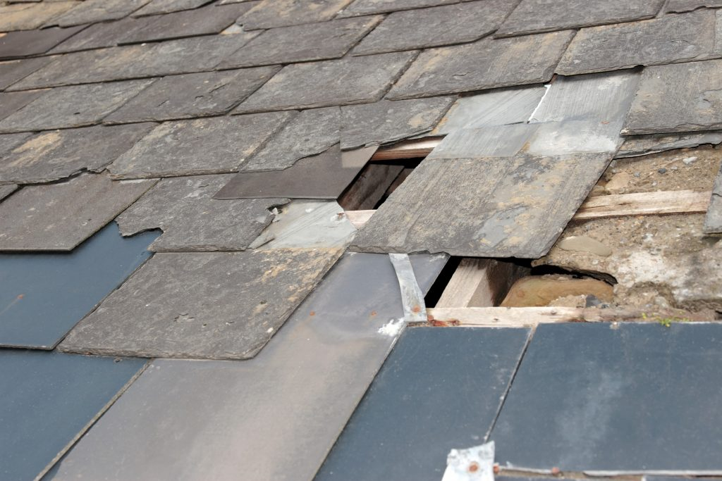 Is It Time for Emergency Roof Repairs?