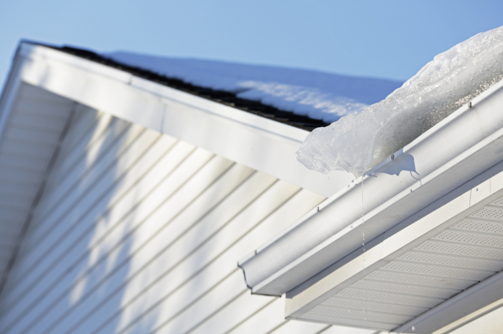 What's the Problem With Icicles?